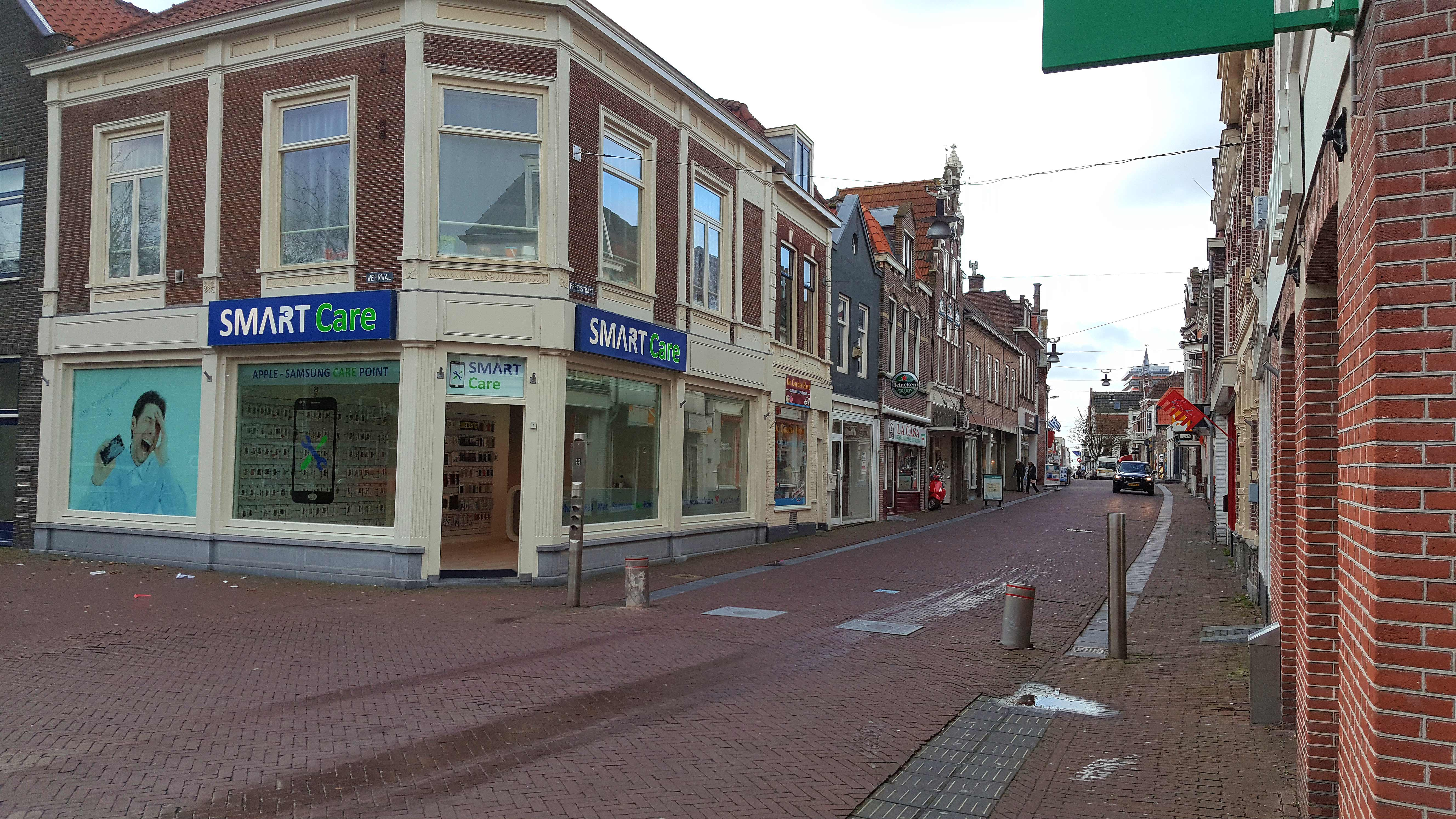 Smart Care Purmerend